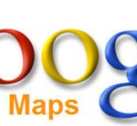 Google Maps of SAP Business One partners