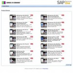 New marketing campaign and video marketing tools for SAP Business One partners