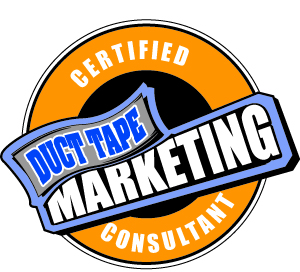 Richard Duffy - Certified Duct Tape Marketing Consultant