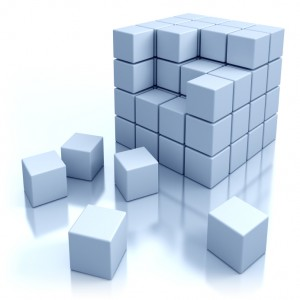 SAP Business One and complementary solutions are the building blocks a small business needs