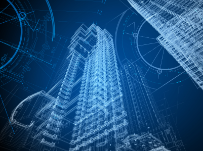 Blueprints Are Critical For Buildings And Business One Implementations