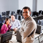 Building the next generation of eLearning for ERP software
