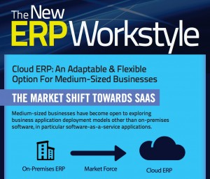 Cloud ERP: An Adaptable & Flexible Option For Medium-Sized Businesses
